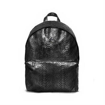 【Admiral】韓版皮革壓紋後背包-小-共二色