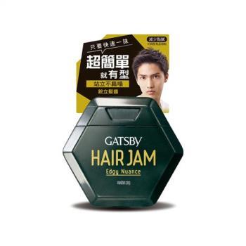 【GATSBY】銳立髮醬120ml