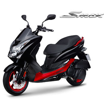 YAMAHA 山葉 SMAX水冷跑旅 FI 155 絕色版 -2016新車