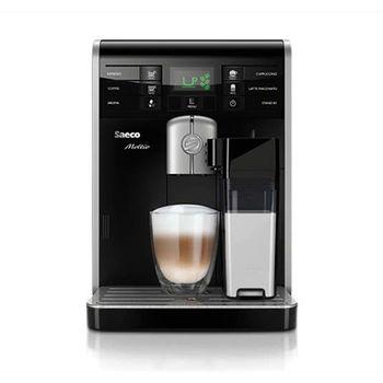 買就送-【飛利浦 Saeco】Moltio全自動義式咖啡機 HD8769