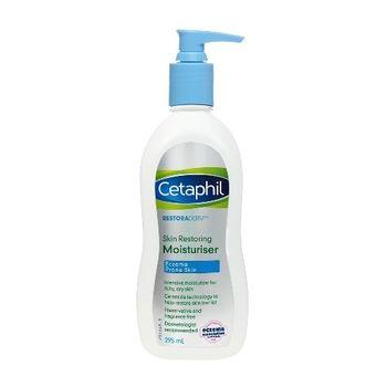 【Cetaphil舒特膚】AD益膚康修護滋養乳液(295ml)