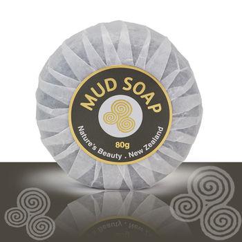 紐西蘭Nature's Beauty羅托魯瓦溫泉潔膚皂(80g)