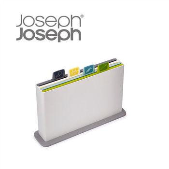 《Joseph Joseph英國創意餐廚》新自然色檔案夾砧板組-60113