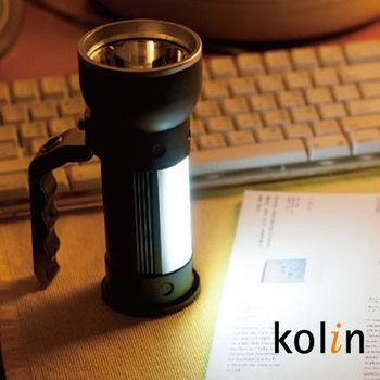 歌林 32W亮度LED多功能手提燈_KSD-EH32W01
