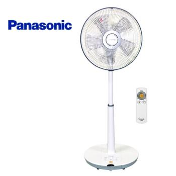 【Panasonic國際牌】16吋經典型DC直流遙控立扇 F-S16DMD