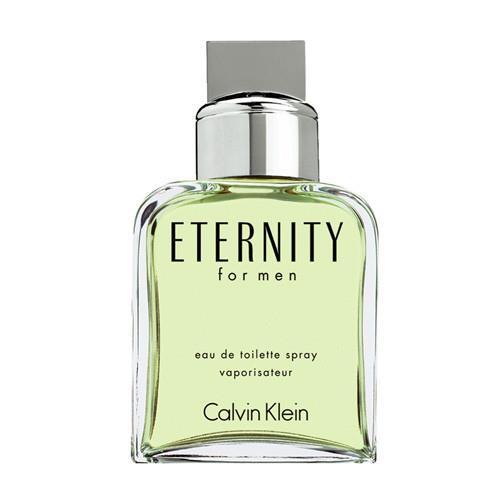 Calvin Klein Eternity 永恆男性淡香水 100ml tester