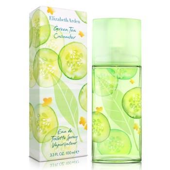 Arden雅頓 綠茶清新小黃瓜女性淡香水(100ml)