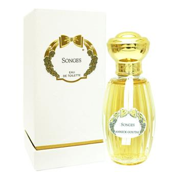 ANNICK GOUTAL SONGES 夢幻淡香水 100ml