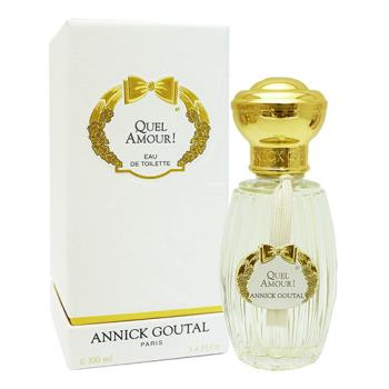 ANNICK GOUTAL QUEL AMOUR! 珍愛淡香水 100ml