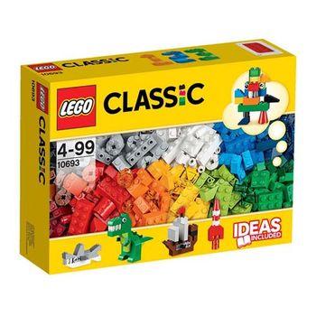 【LEGO樂高積木】Classic系列-樂高創意桶盒 LT 10693