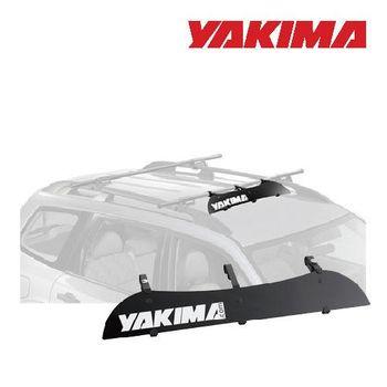 【YAKIMA】WIND FAIRING 44 / 車頂導流板 44吋 露營推薦 郊遊野餐 降低風切聲 風阻