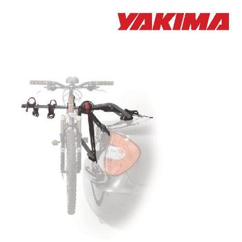 【YAKIMA】KING JOE 2 後背式腳踏車攜車架_送專業安裝 露營推薦 郊遊野餐 自行車