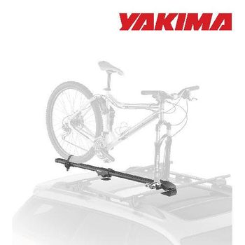 【YAKIMA】FORKLIFT 前叉固定型腳踏車車頂攜車架 _送專業安裝 露營推薦 郊遊野餐 自行車