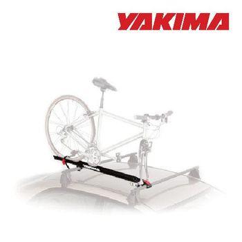 【YAKIMA】VIPER毒蛇車頂式腳踏車攜車架_送專業安裝 露營推薦 郊遊野餐 自行車