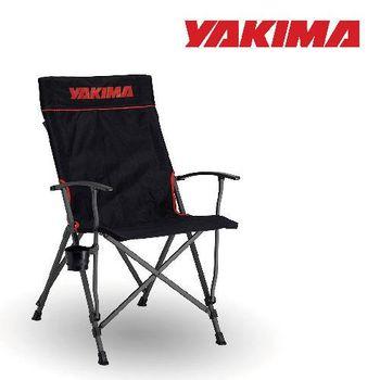 【YAKIMA】露營休閒摺疊椅(59x69x95cm) 露營必備 登山用品 郊遊野餐