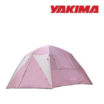 【YAKIMA】270 鋼鐵人 4至6人快搭帳篷 露營推薦 登山用品 野餐