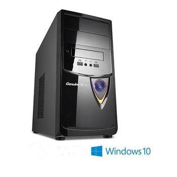 Genuine 捷元 Avbody G15B-8P i5-6500四核 GT730 2GB獨顯 Win10 桌上型電腦