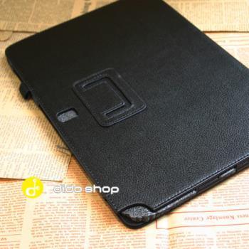 Dido shop Samsung Galaxy Note PRO 12.2 P900 荔紋 平板保護皮套 平板保護套 PA087