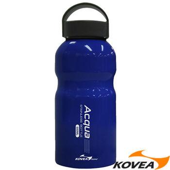 韓國KOVEA露營戶外用品-AS 304不鏽鋼水壺-500