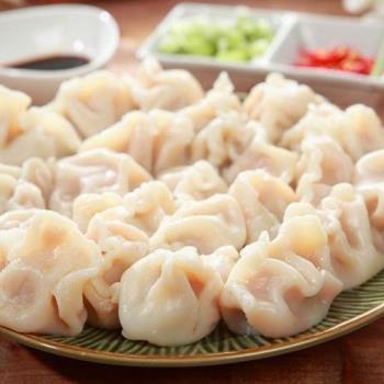 【豐郁軒】手工水餃*8包(豬肉/韭菜/牛肉/豬肉玉米)