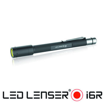 德國LED LENSER i6R工業充電式手電筒