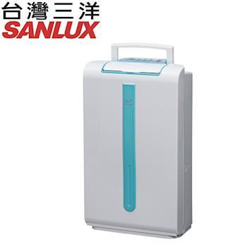 【SANLUX台灣三洋】8L除濕機SDH-832/SDH-832AJ