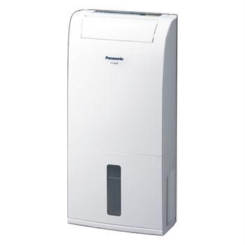 【Panasonic國際牌】八公升清淨除濕機 F-Y16CW