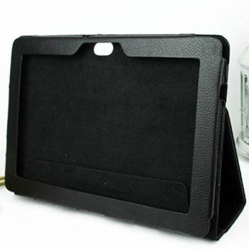 Dido shop 華碩 Asus Transformer Prime TF700 荔紋 平板保護皮套 平板保護套 (NA053)