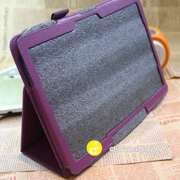 Dido shop Samsung Galaxy Note 10.1 2014 平板保護皮套 平板保護套 PA064
