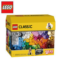 樂高~LEGO~L10702 Creative Building Set