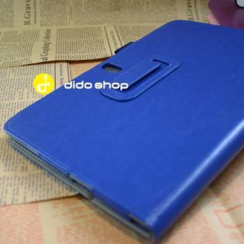 Dido shop Samsung Galaxy Note 10.1 2014 P600 瘋馬紋 平板保護皮套 平板保護套 PA098
