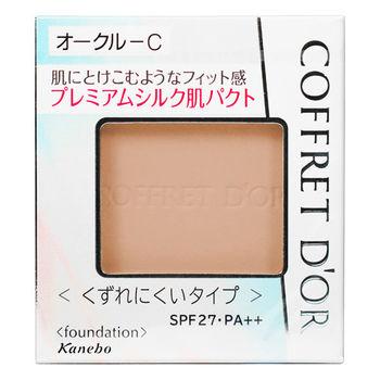 Kanebo 佳麗寶 完美絲柔粉餅蕊心SPF27/PA++(10g)