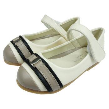 布布童鞋 韓風典雅公主鞋 [OF1053I ]