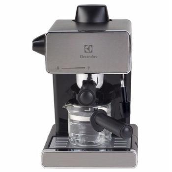 伊萊克斯Electrolux 瑞典設計5bar義式咖啡機EES1504K