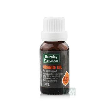 [星期四農莊]甜橙油 Orange Oil(13ML)