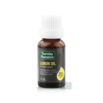 [星期四農莊]檸檬油Lemon Oil(13ML)