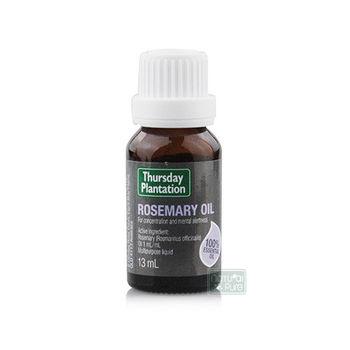 [星期四農莊]迷迭香油 Rosemary Oil(13ML)