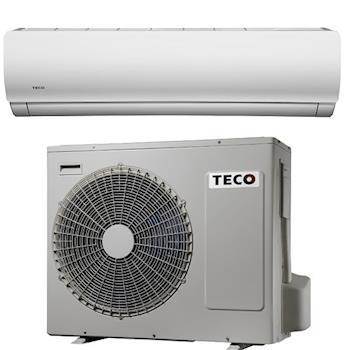 買就送【TECO東元】7-9坪定頻單冷分離MA-GS50FC/MS-GS50FC