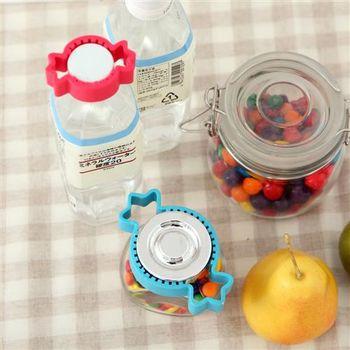 【ZARATA】糖果造型開罐開瓶器(2入)