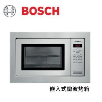BOSCH博世 嵌入式微波烤箱(HMT84G651U)110V
