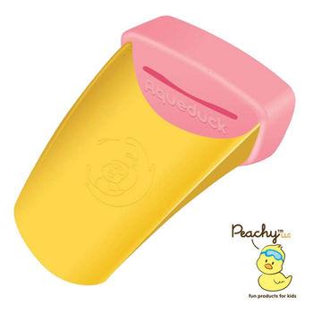 幼兒專用水龍頭延伸輔助器-粉