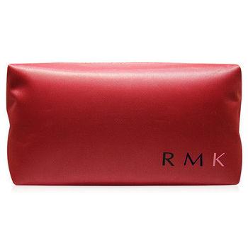 RMK 桃紅長包 (橫長18cm 直高9cm 橫寬9cm)