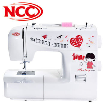 喜佳 [NCC] fantasy CC-9910艾蜜莉縫紉機