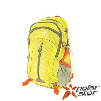 PolarStar 40L健行背包 P15805 綠 露營 旅遊 戶外 登山