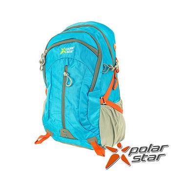 PolarStar 40L健行背包 P15805 藍 露營 旅遊 戶外 登山