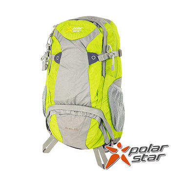 PolarStar 透氣後背包|登山背包 35L 『綠』P15804