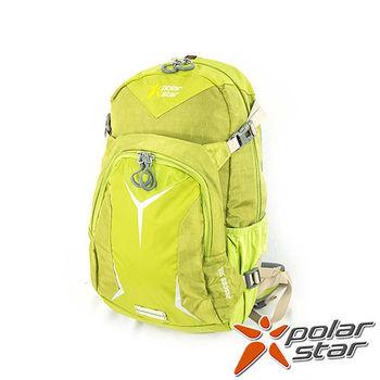 PolarStar 透氣後背包|自行車背包 30L 『綠』 P15803 登山背包
