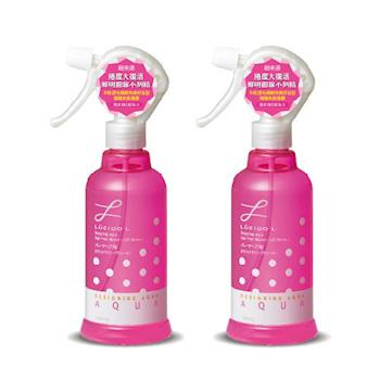 【LUCIDO-L】樂絲朵-L 捲度復活髮妝水(250ml)X2
