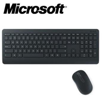 Microsoft 微軟無線鍵盤滑鼠組 900