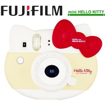 FUJIFILM instax mini HELLO KITTY 經典復刻版(平行輸入)